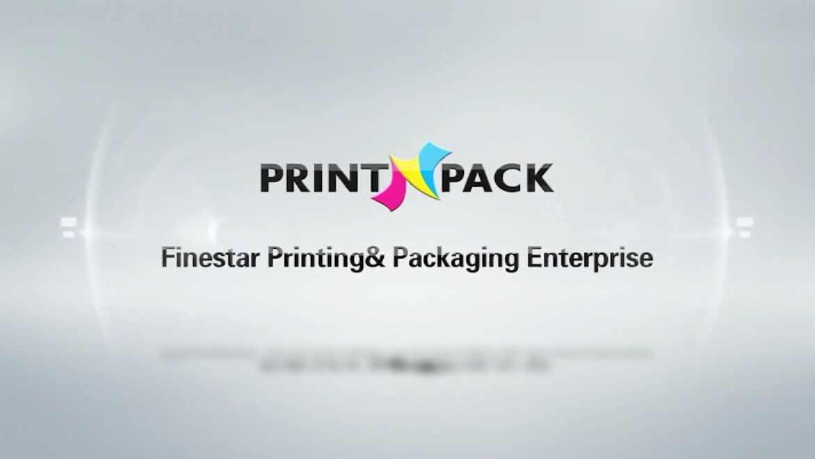 Pirntn-Pack---printing packaging factory
