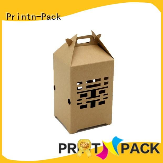 Printn-Pack fancy personalized gift boxes wholesale for pen