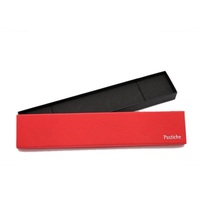 Custom Red Luxury Jewellery Packaging Printing Boxes