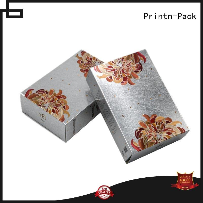 hot selling unique cosmetic packaging paper factory direct supply for lipstick