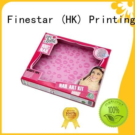 Printn-Pack printing paper box for toys factory for envelops