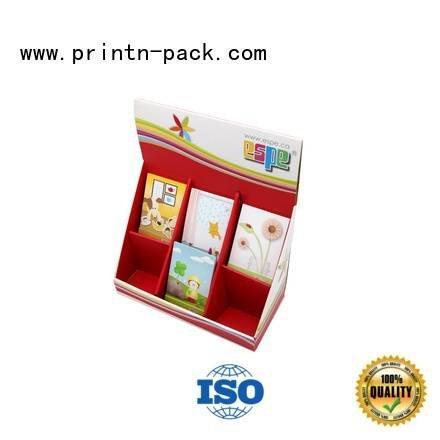 paper box manufacturers leaflet brochure Printn-pack Brand