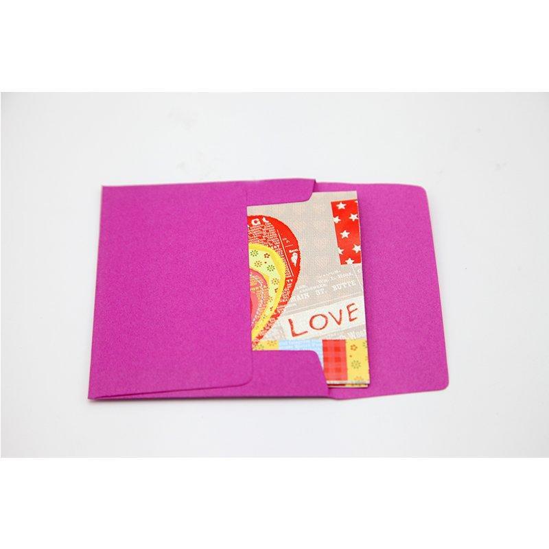 Custom Gift Paper Card For Christmas