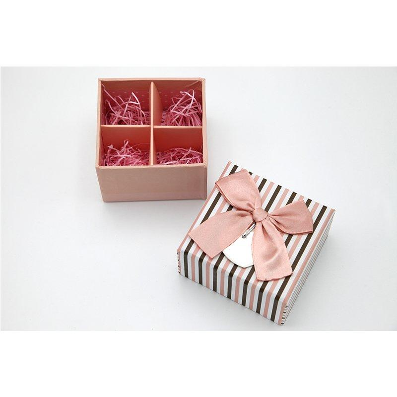 Custom Craft Paper Boxes with Lids For Gift