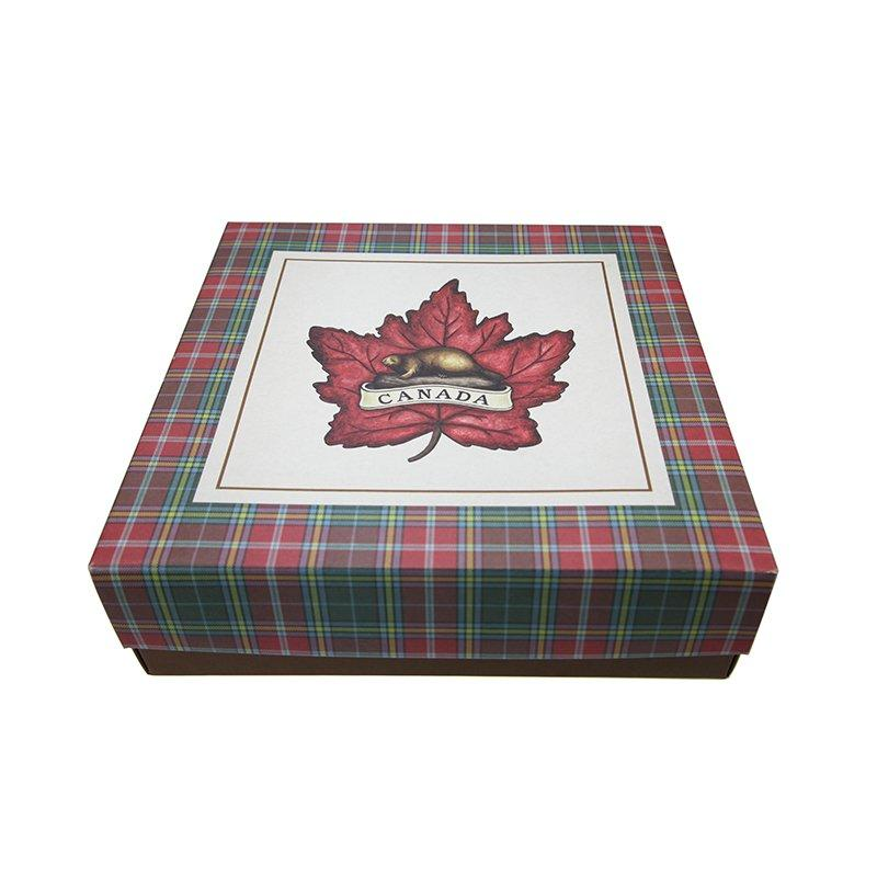 Custom Gift Paper Boxes With Lids for Chirdren Gift