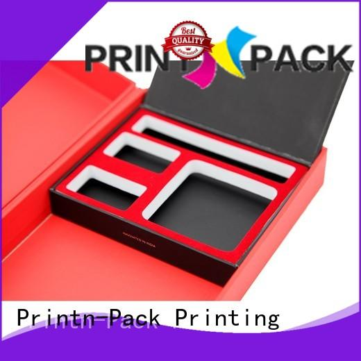 Printn-Pack with hook microelectronic packaging manufacturer for USB cable charger