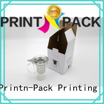 Printn-Pack large corrugated gift packaging supplies wholesale for pen