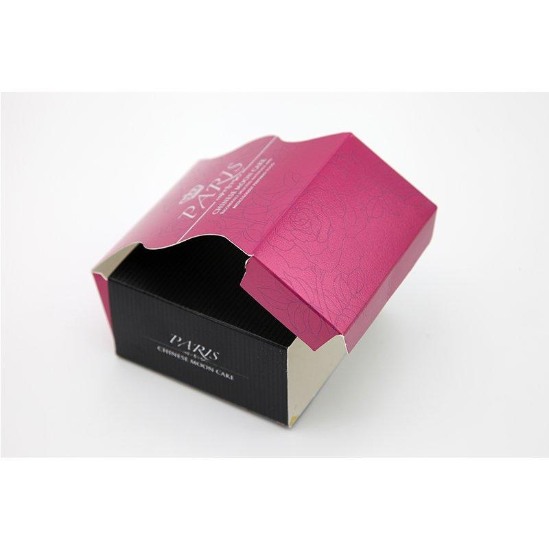 Custom Food Paper Paper Packaging Boxes with Logo