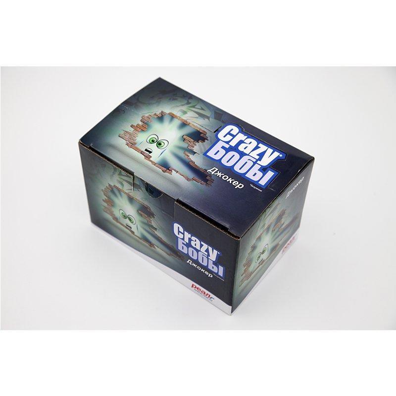Custom Printed Corrugated Box For Cartoon Puzzles