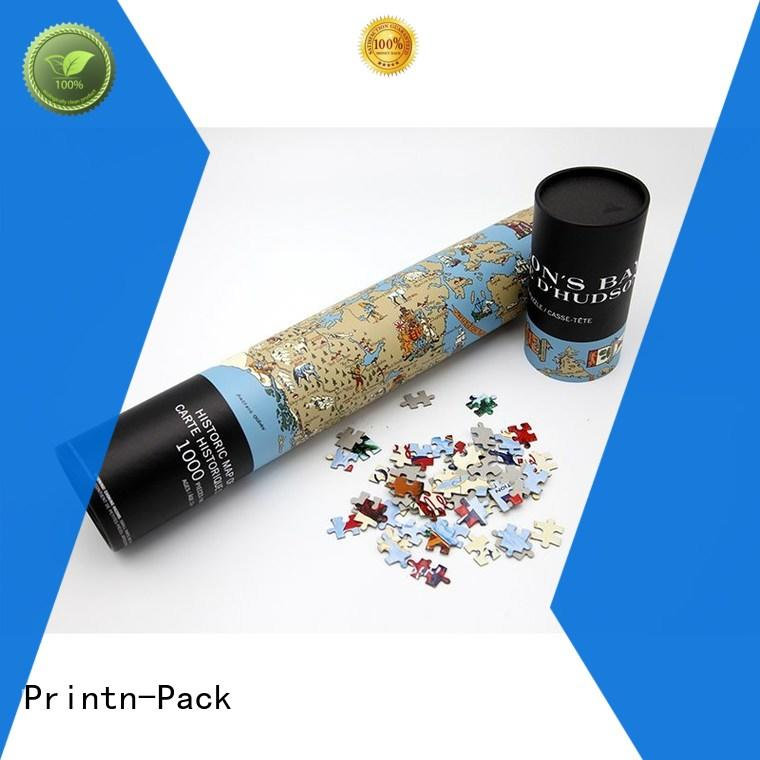 Printn-Pack attractive toy packaging with good price for gifts